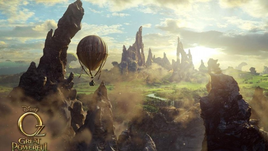 Will we see Rachel Weisz and co. in an Oz the Great and Powerful sequel?