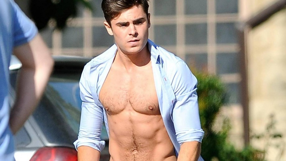Zac Efron would have been perfect for Jersey Boys role
