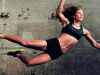 ESPN 'Body' issue star Hope Solo shoots self in foot with U.S. suspension