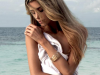 Elle Liberachi a seductive model beauty ready to move to tv and movies?
