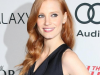 Jessica Chastain is 'scary' beauty in Gothic thriller