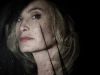 Jessica Lange shows her anger on red carpet toward Lea Michele