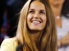 Kim Sears appears on