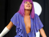 Lily Allen's selection as Vero Moda 'face' proof of 'feisty rebel' image benefits