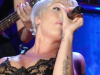 P!nk's photos heat up People Magazine's Most Beautiful People Issue