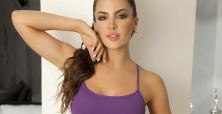 12 reasons why Natalia Velez is the hottest Colombian woman around