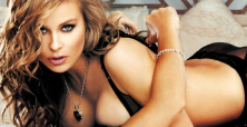 17 pictures of Carmen Electra's evolving style over the past twenty years