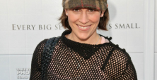 Acting talents of Annabeth Gish in huge demand in 2014