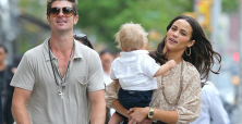 Actress Paula Patton separates from husband Robin Thicke