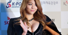 Ailee collaborates with singer Eric Benet to remake