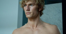 Alex Pettyfer continues 'image' rehabilitation in