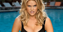 Alice Eve partly satisfies her rom-com desires with
