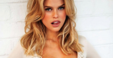 Alice Eve's shows she can both sing and act in movie