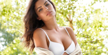 Alyssa Miller a future Sports Illustrated Swimsuit Issue cover star?