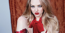 Amanda Seyfried and dog become partners in ... paddle boarding