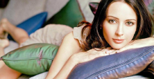 Amy Acker's popularity receives boost thanks to