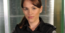 Amy Jo Johnson joins 'Covert Affairs' as Counter Terrorist investigator