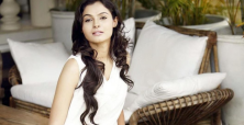 Andrea Jeremiah chosen to play lead role with Jai in M. Saravanan film