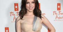 Anna Kendrick benefiting greatly from Meryl Streep's lessons