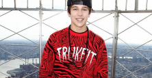 Austin Mahone to sing at NBA finals and introduce himself to world
