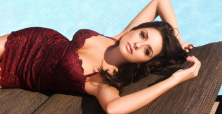 Beautiful and talented actress Mikaela Hoover talks Life, Love and Ambitions