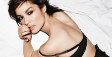 Berenice Marlohe leaves Bond shadow with superb
