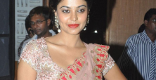 Bindu Madhavi shows class in thanking all the directors of new comedy film