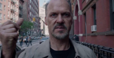 Birdman wins Best Motion Picture of the Year award at the Oscars 2015