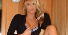 Brande Roderick could be first Playboy model to become a major network TV host