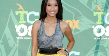 Brenda Song talks about new show Dads