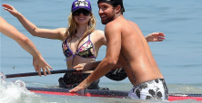 Brody Jenner hurts image again with selfish Instagram about stepsister's wedding
