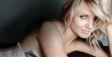 Cameron Diaz reveals she is 'at peace' with her body