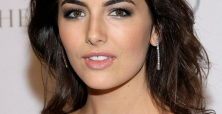 Camilla Belle To Return To Spotlight With 'Love Is All You Need'