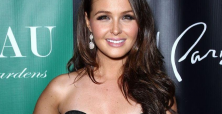 Camilla Luddington admit to having