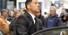 Can Men in Black 4 work without Will Smith?