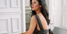 Catherine Zeta-Jones looks ready to work,