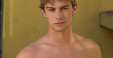 Chace Crawford discusses new role on 'Glee'