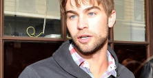 Chace Crawford to get awards attention for untitled Warren Beatty project?