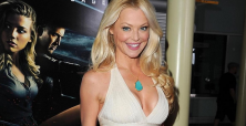 Charlotte Ross appearance on Nashville is first of multiple projects