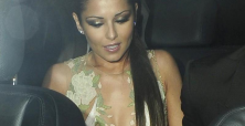 Cheryl Cole has music fans excited with