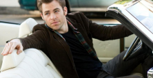 Chris Pine adding another star role to list with