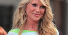 Christie Brinkley puts modelling agencies 'on notice' abotu 'too-skinny' models