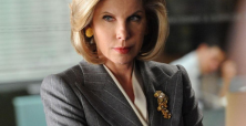 Christine Baranski: The actress with chameleon quality