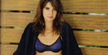 Cobie Smulders hot Hollywood property following How I Met Your Mother end
