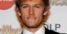 Could Alex Pettyfer be the most frustrated actor in Hollywood?