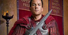 Craig Parker is a hugely talented actor yet to truly fulfil his potential