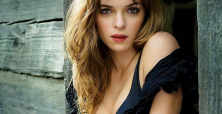 Danielle Panabaker as