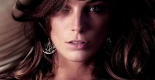 Daria Werbowy called the