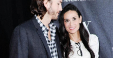 Demi Moore one of the first to know about Mila Kunis pregnancy