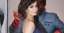 Dia Mirza brings laughter to screens in